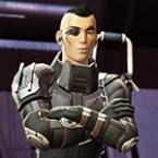 Ketsu Rath - Star Forge