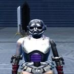 Anne'droid – Darth Malgus