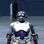 Anne'droid - Darth Malgus