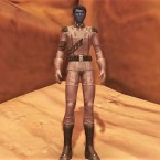 ADMIRAL THRAWN - Star Forge