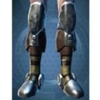 Blastguard Boots [Tech] (Imp)