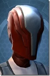 Ardent Oracle's Helmet