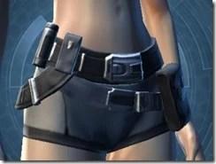 Battlefield Technician's Belt