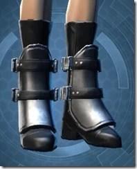 Battlefield Technician's Boots