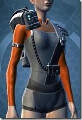 Battlefield Technician's Breastplate