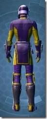 Guerrilla Tactician Dyed Rear
