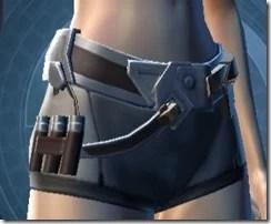 Guerrilla Tactician's Belt
