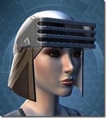 Guerrilla Tactician's Helmet