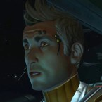 Pilot Theron Shan - Darth Malgus