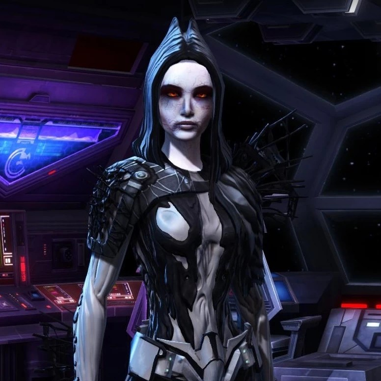 Elk'arien – Darth Malgus