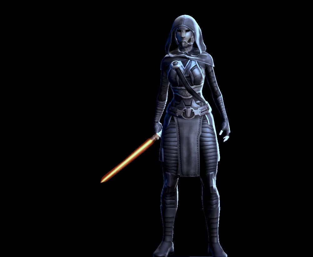 Adra Ravas - Darth Malgus