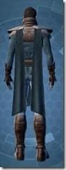 Force Apprentice - Male Rear