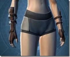 Force Apprentice's Gloves