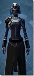 Sith Cultist - Female Close