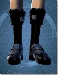 Sith Cultist's Boots