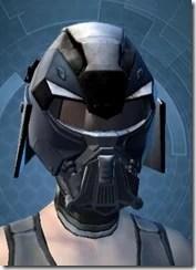 Sith Cultist's Helmet