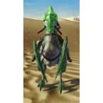 Emerald-Scale Mantorr