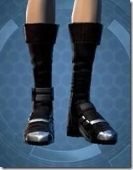 Freelance Hunter's Boots
