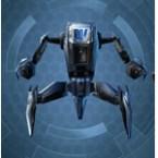 MB-6 Micro-Defender Droid