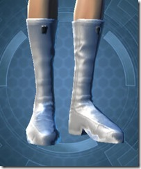 Sly Operator's Boots
