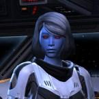 Jaena Vendiss - Star Forge