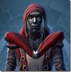 Callous Conqueror Doesn't Hide Hood