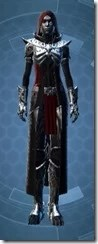 Callous Conqueror Female Front