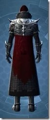Callous Conqueror Male Rear