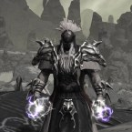 Dread Emperor Drakath - Darth Malgus