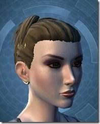 Noble Councillor's Tiara