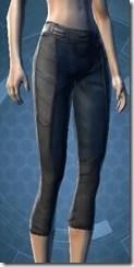 Resilient Warden's Pants