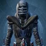 Crystalline Force-Lord's MK-2 (Imp)