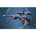 Visionary Targeter's Offhand Blaster MK-2