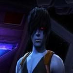 Radimus Tyrell – Star Forge