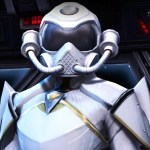 Nemerys – Star Forge