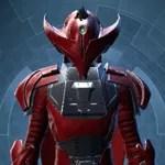 Crimson Talon