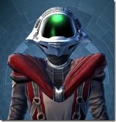 Elite Gunner Hide Hood