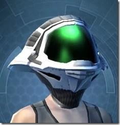 Elite Gunner's Helmet