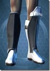 Elite Gunner's Treads
