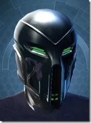 Experimental Ossan Eliminator's Helmet