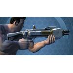 Experimental Eliminator's Blaster Rifle