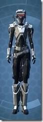 Fieldtech Gunner Female Front