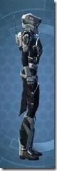 Fieldtech Gunner Female Right
