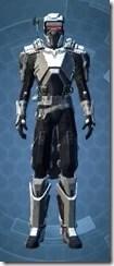 Fieldtech Gunner Male Front