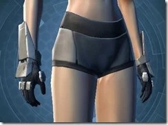 Fieldtech Gunner's Gauntlets