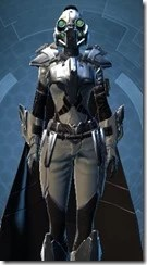 Masterwork Ancient Combat Medic Female Close