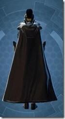 Masterwork Ancient Combat Medic Female Rear
