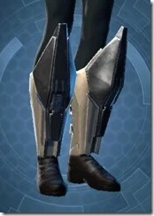 Masterwork Ancient Combat Medic's Boots