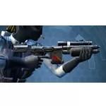 Masterwork Ancient Eliminator's Blaster Rifle