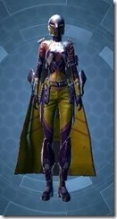 Masterwork Ancient Field Tech Dyed Front